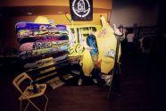 > Design among Bananas in Zlín 2010 -