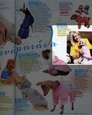 > V mediích - Dogs magazím