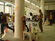 > Design mezi banány - Zlín 2009 -