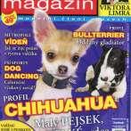 Dogs magazím